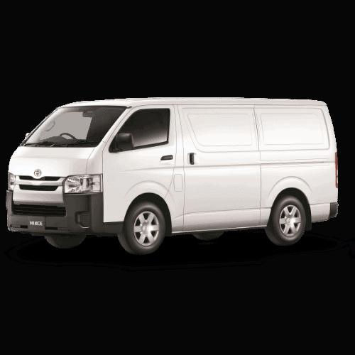 Фургоны - выкуп в Москве и Московской области