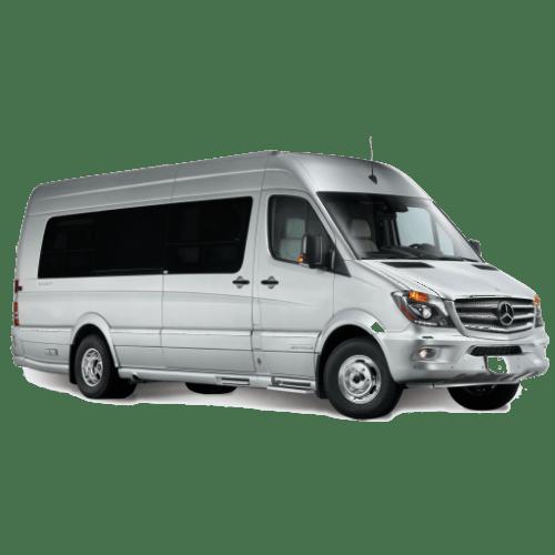 Микроавтобусы - выкуп в Москве и Московской области