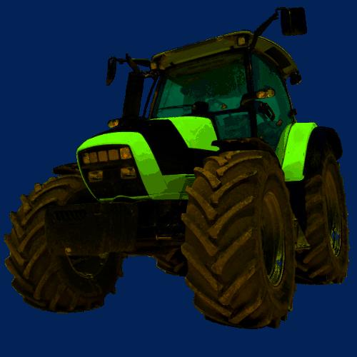 Тракторы - выкуп в Москве и Московской области