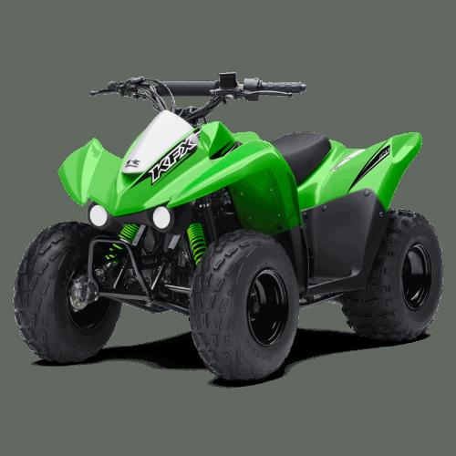 Квадроциклы - выкуп в Москве и Московской области